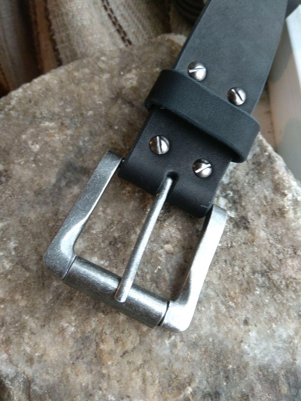 Стильный ремень ручной работы узкие кожаные женские ремни