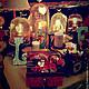 """Подарки для влюбленных ручной работы. Заказать Сердечко """"Шоколадное"""". Дизайн-мастерская EcoShiningHome (eco2014). Ярмарка Мастеров. Эко товары, сердце"""