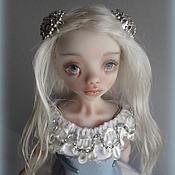 Куклы и игрушки ручной работы. Ярмарка Мастеров - ручная работа Aelita. Handmade.