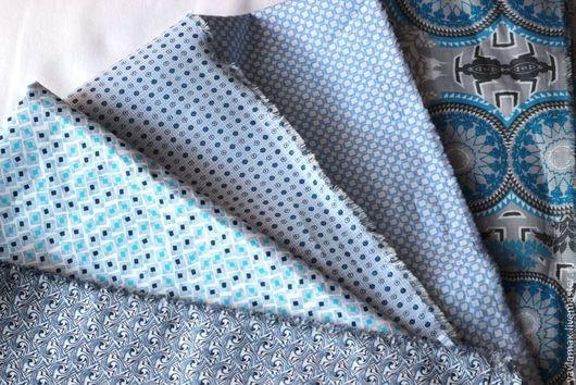 Шитье ручной работы. Ярмарка Мастеров - ручная работа. Купить Ткань для отделки. Handmade. Ткань для рукоделия, ткань, ткань для пэчворка