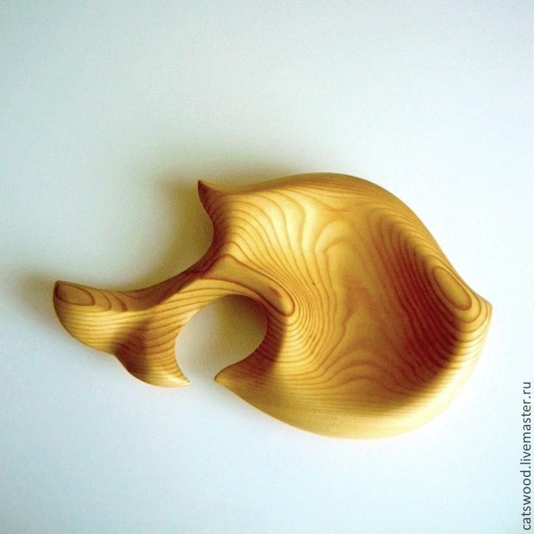 Valley ' Fish ', Plates, Ivanovo, Фото №1