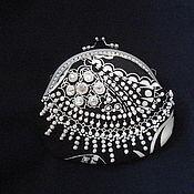Сумки и аксессуары handmade. Livemaster - original item Coin purse