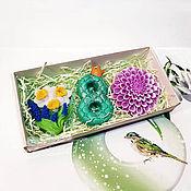 Сувениры и подарки handmade. Livemaster - original item soap: