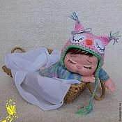 Куклы и игрушки ручной работы. Ярмарка Мастеров - ручная работа Сладкие сны. Handmade.