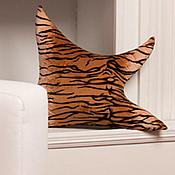 """Для дома и интерьера ручной работы. Ярмарка Мастеров - ручная работа подушка-тень """"Руга"""". Handmade."""
