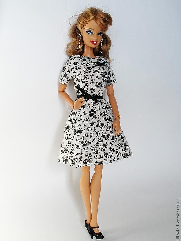 Французские платья доставка