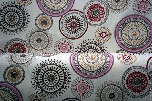 Шитье ручной работы. Ярмарка Мастеров - ручная работа. Купить Ткань хлопок  с покрытием TEFLON 071295-3. Handmade. Ткани