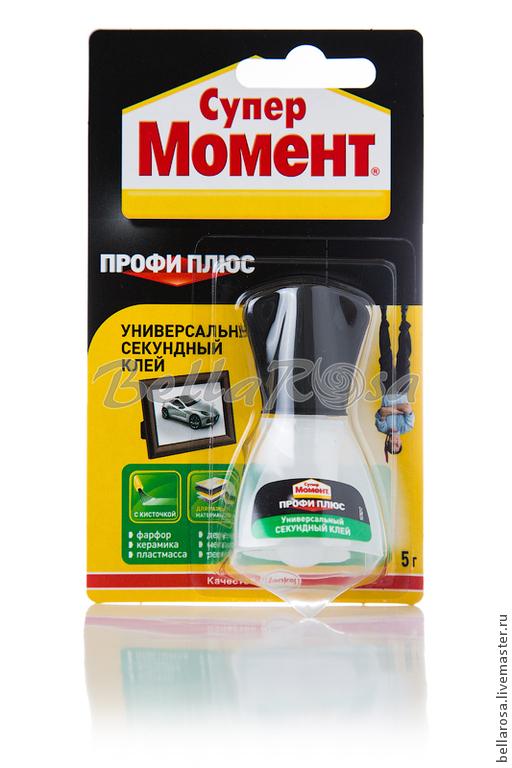 Супер-клей с кисточкой, Клеи, Москва,  Фото №1