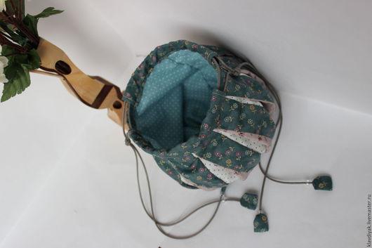 Женские сумки ручной работы. Ярмарка Мастеров - ручная работа. Купить Сумочка Омияге. Handmade. Бледно-сиреневый, косметичка из ткани