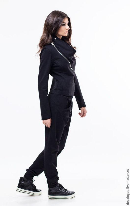 """Костюмы ручной работы. Ярмарка Мастеров - ручная работа. Купить Спортивный костюм """"LIMITED EDITION"""". Handmade. Черный, одежда для женщин"""