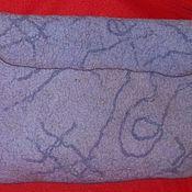 Сумки и аксессуары ручной работы. Ярмарка Мастеров - ручная работа Чехол  для  ноутбука. Handmade.