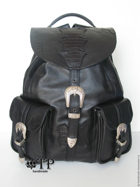 Кожаные рюкзаки вестерн рюкзак easy camp summit 60 10 отзывы