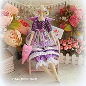 Куклы и игрушки ручной работы. Ярмарка Мастеров - ручная работа Принцесса Элизабет. Handmade.