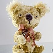 Куклы и игрушки ручной работы. Ярмарка Мастеров - ручная работа Тедди коала по имени Джеки. Handmade.