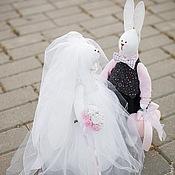 Свадебный салон ручной работы. Ярмарка Мастеров - ручная работа Свадебный переполох 2. Handmade.