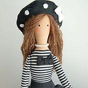 Куклы и игрушки ручной работы. Ярмарка Мастеров - ручная работа Полин. Handmade.