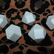 Кристаллы ручной работы. Ярмарка Мастеров - ручная работа Куб кристалл 5 см.. Handmade.