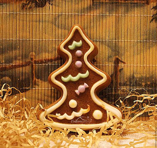 Подарки к Новому году. Рождество.  Подарки детям. Edenicsoap.