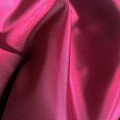 Материалы для творчества ручной работы. Ярмарка Мастеров - ручная работа Ткань подкладочная. Handmade.