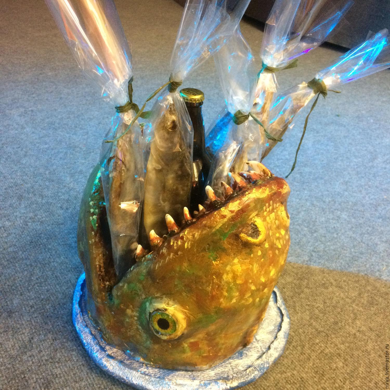 Что подарить мужчине рыбаку на день рождения