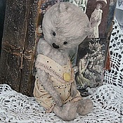 Куклы и игрушки ручной работы. Ярмарка Мастеров - ручная работа Ванильный ангел. Handmade.