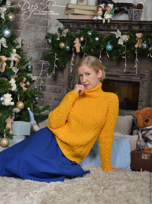 Тонкие свитера женские