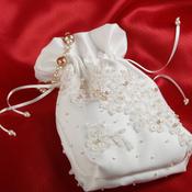 Сшить сумочку невесты