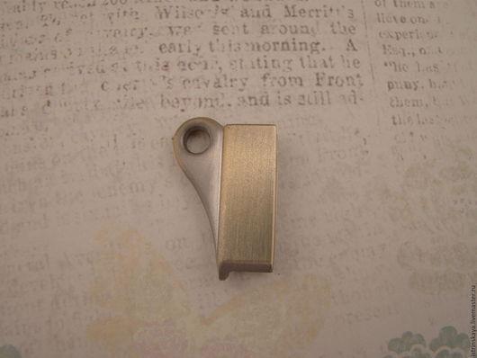 Другие виды рукоделия ручной работы. Ярмарка Мастеров - ручная работа. Купить Ручкодержатель для сумок А 011 антик. Handmade.
