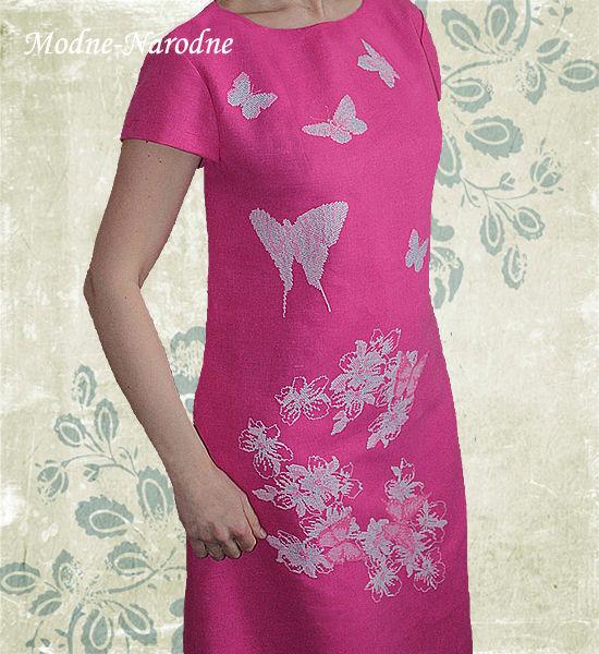 Ателье по вышивке на платьях