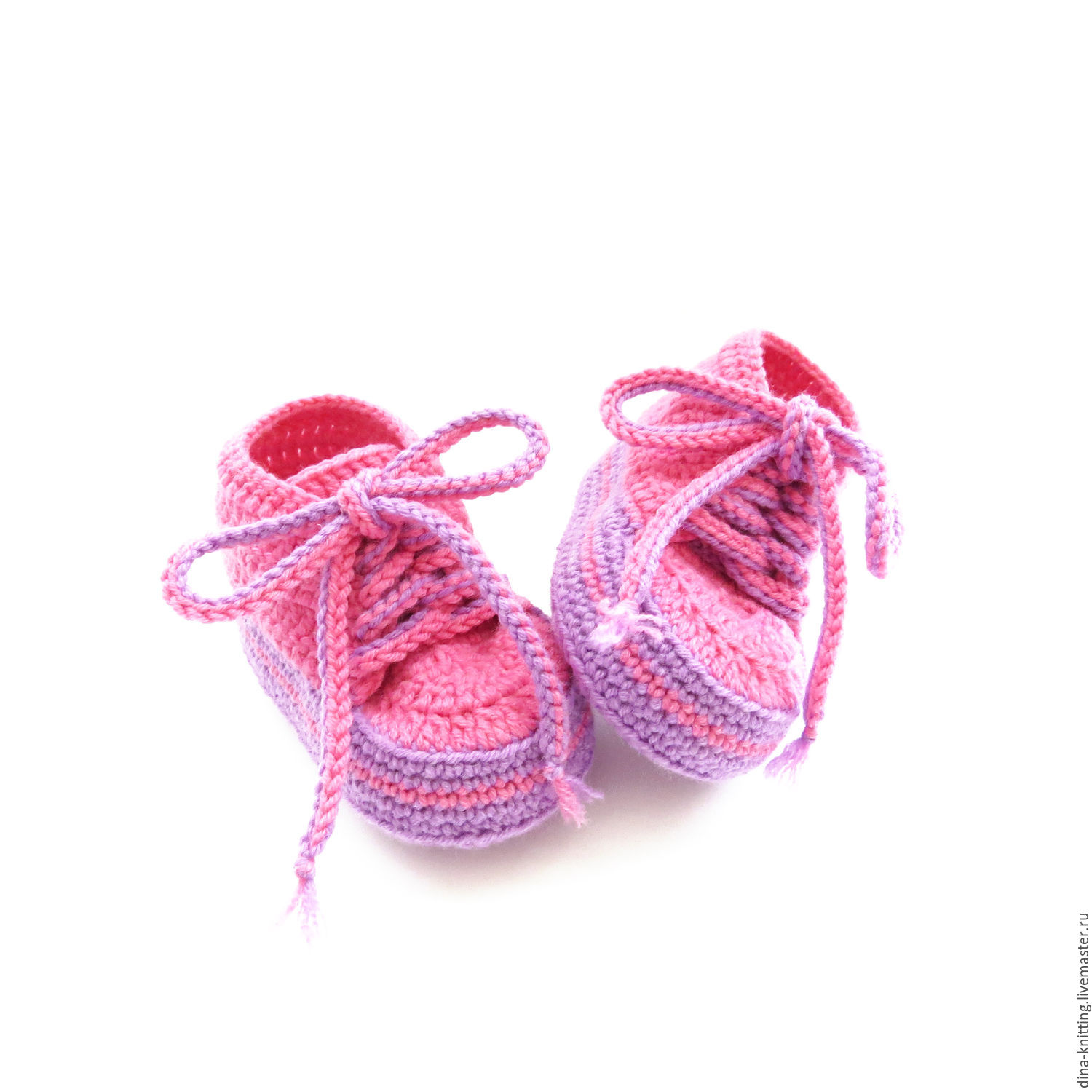 737df15ddff26 booties shoes knitted shoes booties for baby girl gift for birth – shop  online on Livemaster with shipping - 8IC9FCOM | Cheboksary