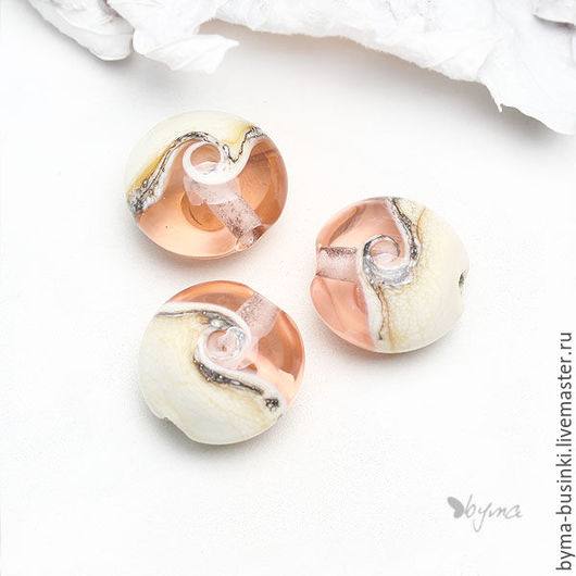 бусины стеклянные бусины лэмпворк бусины для украшений