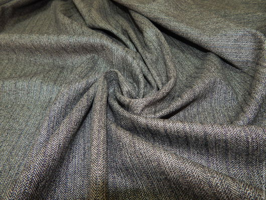 Шитье ручной работы. Ярмарка Мастеров - ручная работа. Купить Ткань итальянская, Костюмно-плательная шерсть. Handmade. Комбинированный