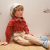 Куклы и игрушки ручной работы. Ярмарка Мастеров - ручная работа Одежда для авторской куклы. Handmade.
