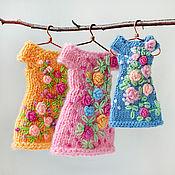 Одежда для кукол ручной работы. Ярмарка Мастеров - ручная работа Одежда для куклы барби платье для куклы барби одежда для кукол. Handmade.