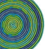 Украшения ручной работы. Ярмарка Мастеров - ручная работа Колье из шнуров Lasso Spring шарф бусы трансформер. Handmade.