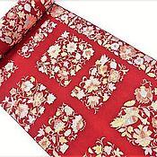 Материалы для творчества ручной работы. Ярмарка Мастеров - ручная работа Японский шелк креп. Handmade.