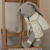 Куклы и игрушки ручной работы. Ярмарка Мастеров - ручная работа Роуз. Handmade.