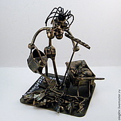 Сувениры и подарки handmade. Livemaster - original item Shelf life. Handmade.