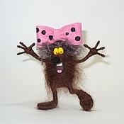 Куклы и игрушки ручной работы. Ярмарка Мастеров - ручная работа Дюдюка. Handmade.