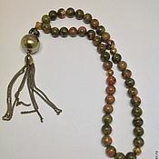 Фен-шуй и эзотерика handmade. Livemaster - original item Beads Magic stone. Handmade.