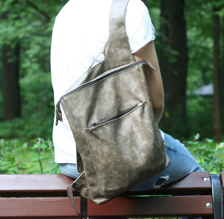 Мастер классы рюкзаки своими руками