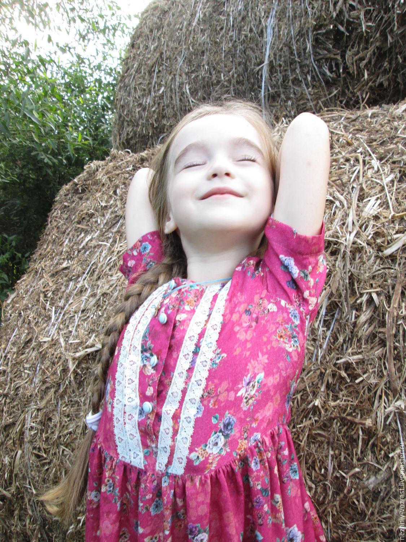 Dress Is 'Field', Dresses, Voskresensk,  Фото №1
