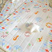 Для дома и интерьера ручной работы. Ярмарка Мастеров - ручная работа Подарочный комплект для малыша (или малышки). Handmade.