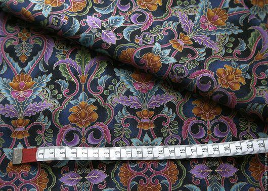 Шитье ручной работы. Ярмарка Мастеров - ручная работа. Купить Японский хлопок.. Handmade. Комбинированный, ткань, ткани, ткань для творчества
