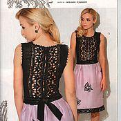 """Одежда ручной работы. Ярмарка Мастеров - ручная работа Платье """"Цветы на розовом"""". Handmade."""