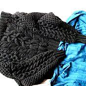 Одежда ручной работы. Ярмарка Мастеров - ручная работа Женский свитер в стиле Рубан. Handmade.