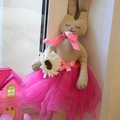 Куклы и игрушки ручной работы. Ярмарка Мастеров - ручная работа Мечты, мечты...... Handmade.