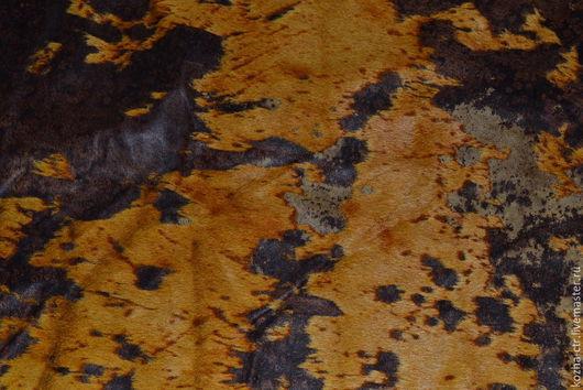 """Шитье ручной работы. Ярмарка Мастеров - ручная работа. Купить пони"""" Пламя """". Handmade. Рыжий, кожа итальянская"""