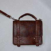 Мужская сумочка для документов