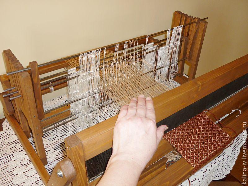 Станки для вязания ручные 499